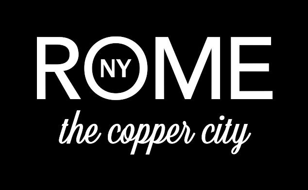 Rome NY logo