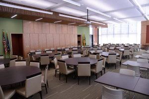 MVCC conference room