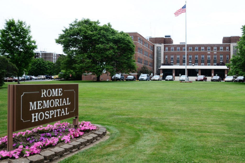 Rome Memorial Hospital