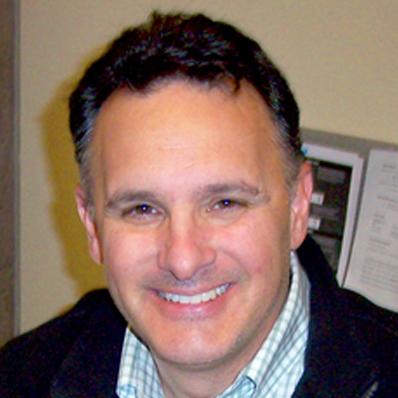 Mark Domenico, RA
