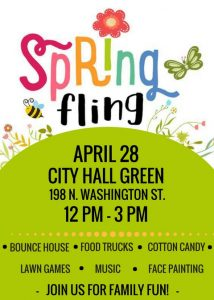 Spring Fling @ Griffo Green | Rome | New York | United States