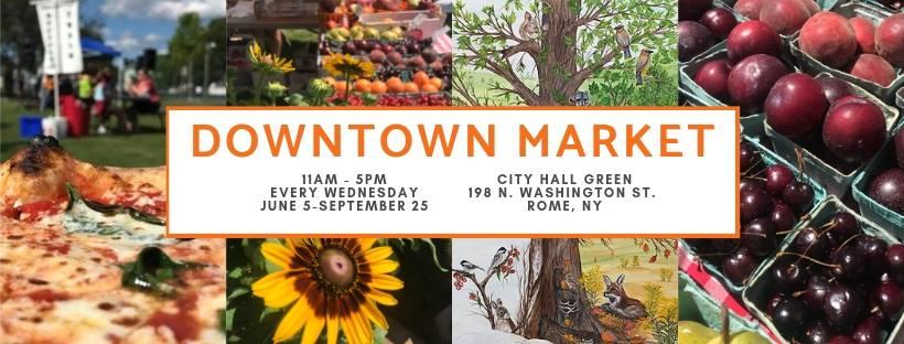 downtown market header